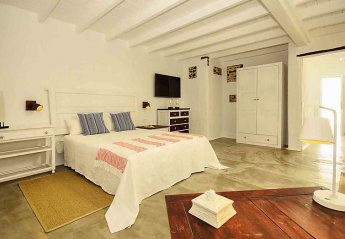 1 bedroom Apartment for rent in Punta Mujeres