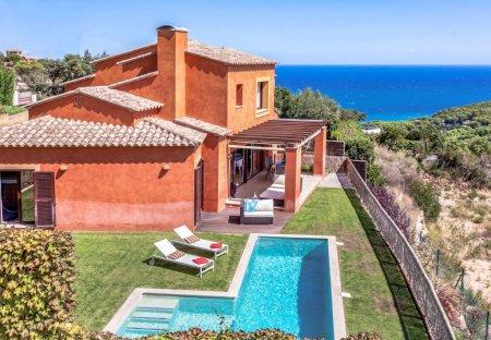 Villa in Urbanització Es Valls, Spain