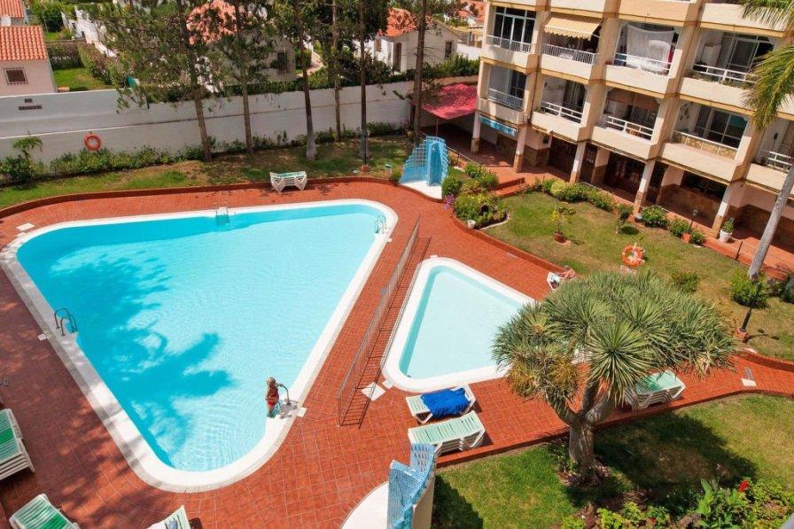 Apartment in Spain, Playa del Inglés