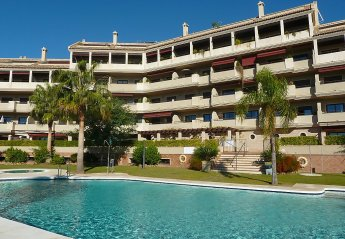 2 bedroom Apartment for rent in Fuengirola
