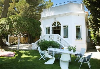 6 bedroom Villa for rent in Barcelona