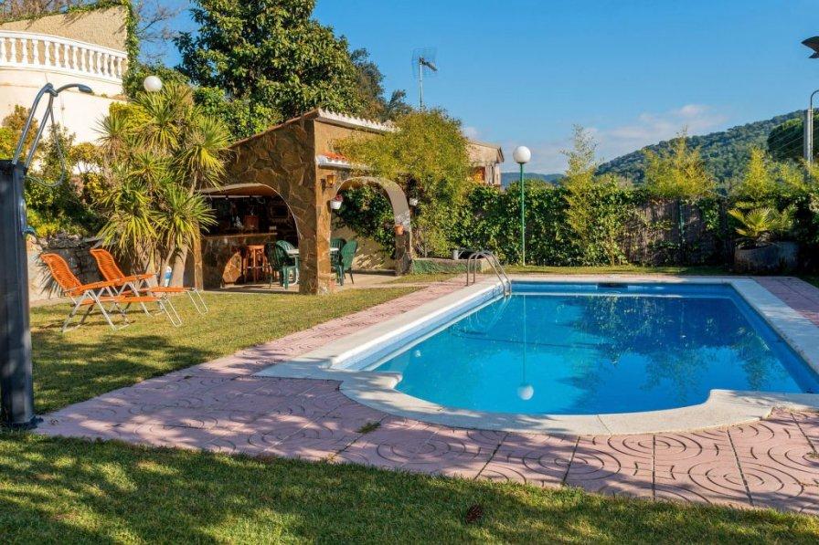 Villa in Spain, Can Raimí