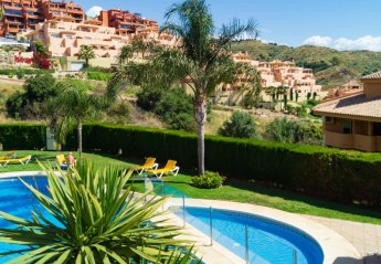 2 bedroom Apartment for rent in Sitio de Calahonda