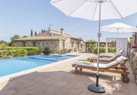 Villa in Muro, Majorca