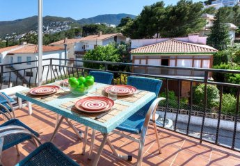 2 bedroom Apartment for rent in Llanca Port