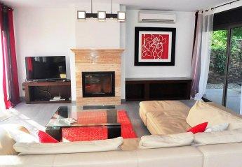 4 bedroom House for rent in Lloret de Mar