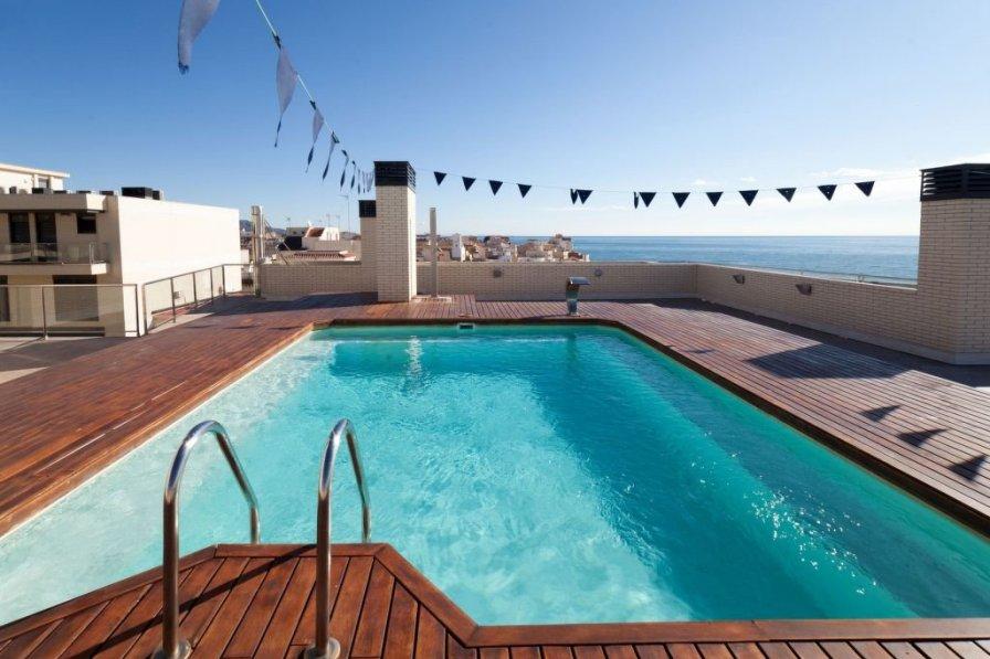Apartment in Spain, L'Ametlla de Mar