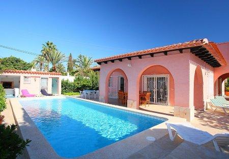 Villa in La Estrada, Spain