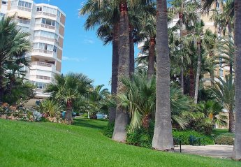 1 bedroom Apartment for rent in El Campello