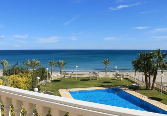 3 bedroom Apartment for rent in El Campello