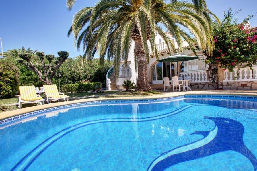 Villa in Spain, Xironets