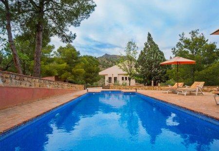Villa in Totana, Spain