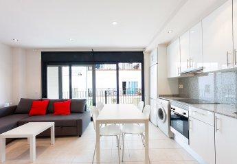 1 bedroom Apartment for rent in Tossa de Mar