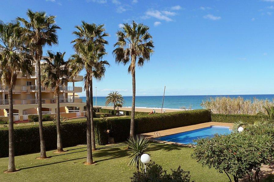 Apartment in Spain, l'Estanyó