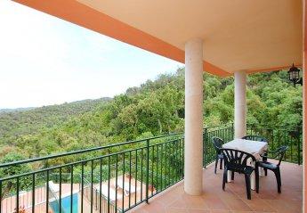 4 bedroom House for rent in Serra Brava
