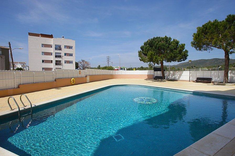 Apartment in Spain, Coma-ruga