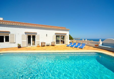 Villa in Balcón al Mar, Spain