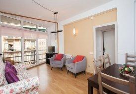 Apartment in Sant Antoni, Spain