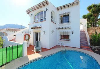 2 bedroom House for rent in Denia