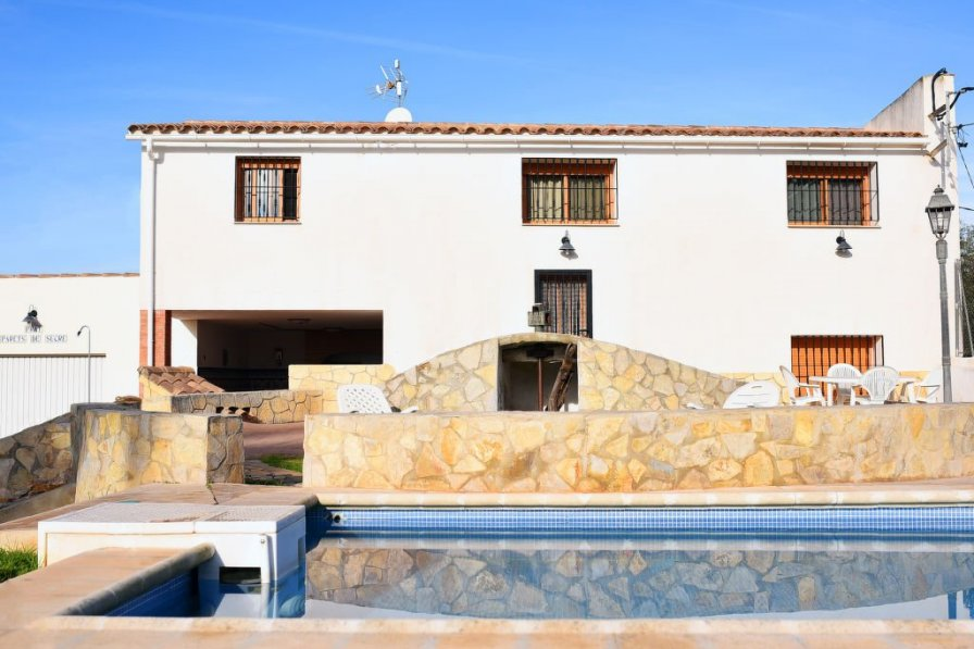 Villa in Spain, Alcanar