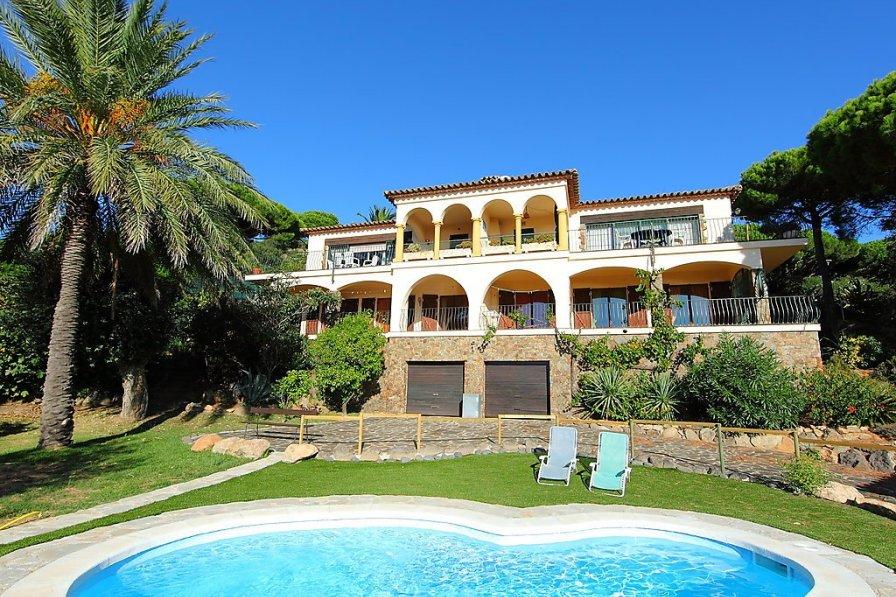 Villa in Spain, Castell d'Aro