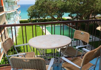 2 bedroom Apartment for rent in Blanes