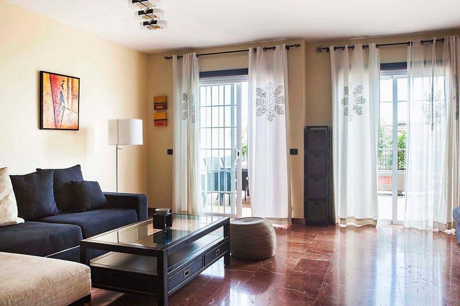Villa in Spain, El Galeon