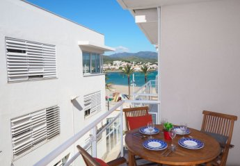 1 bedroom Apartment for rent in Llanca Port