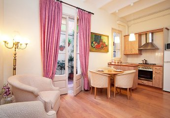 1 bedroom Apartment for rent in Gracia