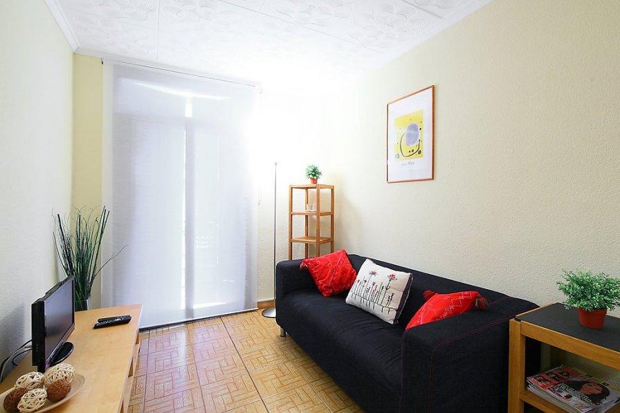 Apartment in Spain, Sants