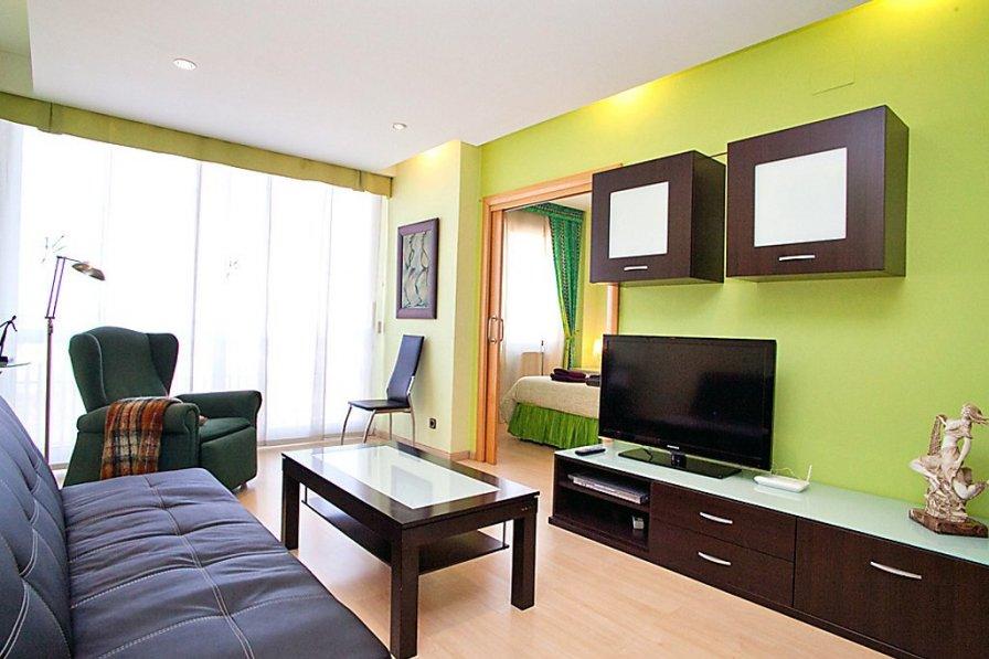 Apartment in Spain, La Bordeta