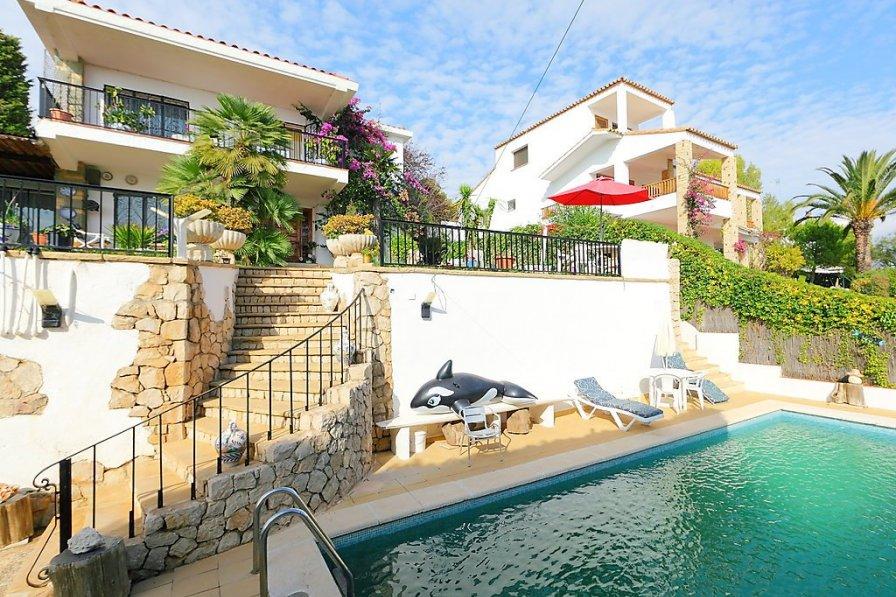 Villa in Spain, Coma-ruga