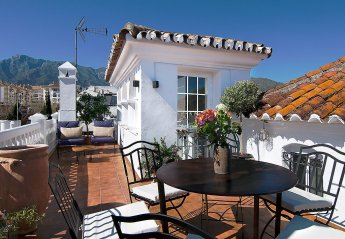 2 bedroom House for rent in Marbella