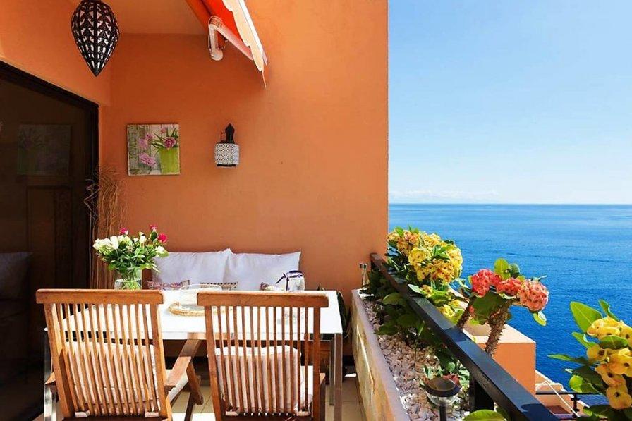 Apartment in Spain, Tabaiba Media