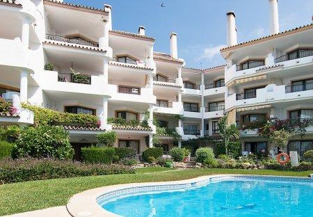 Apartment in Urbanizacion Chapas, Spain