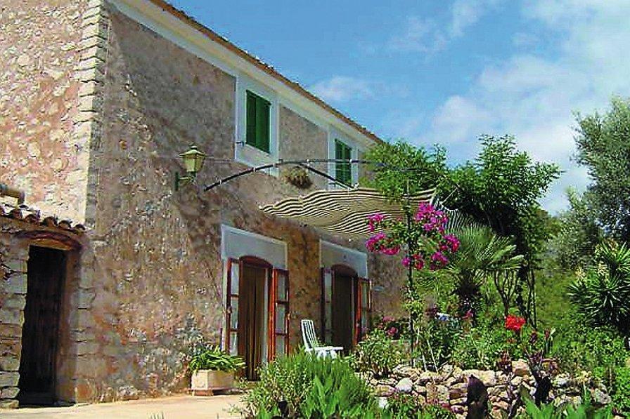 House in Spain, Andratx