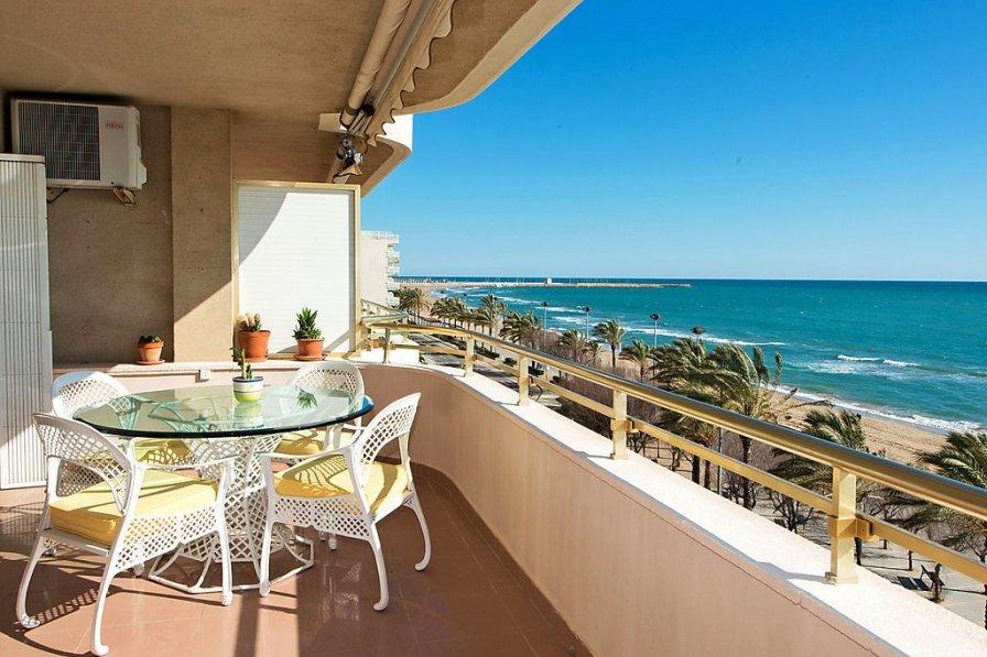 Apartment in Spain, La Platja de Calafell