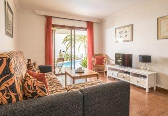 1 bedroom Apartment for rent in El Rosario