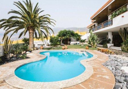 Apartment in Radazul Alto, Tenerife