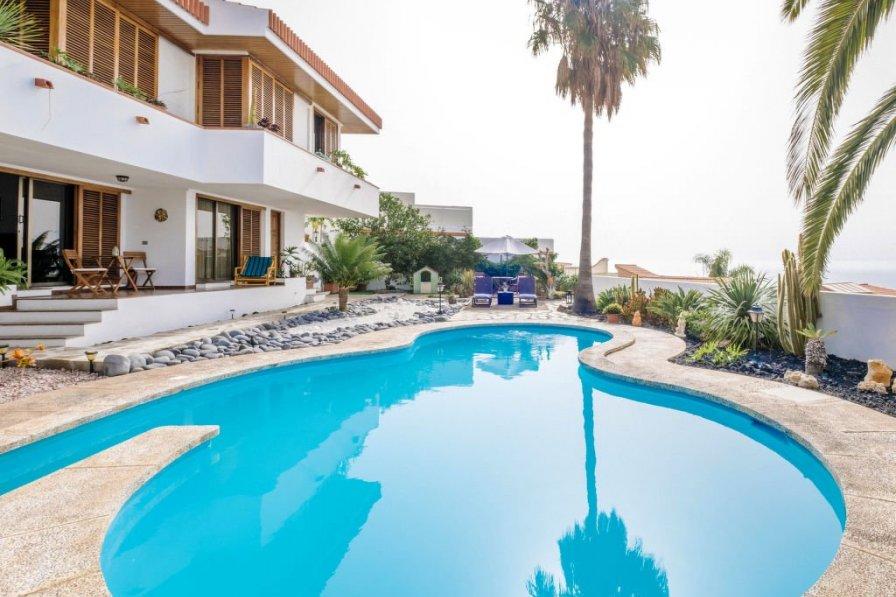 Apartment in Spain, Radazul Alto