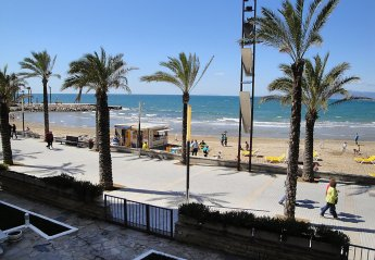 4 bedroom Apartment for rent in Salou