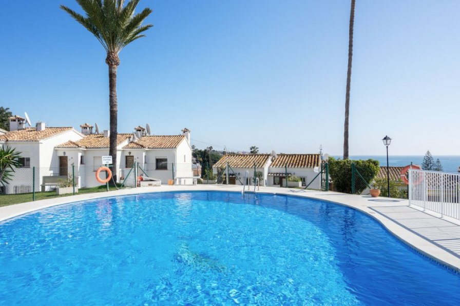 Apartment in Spain, Bugambillas - Alcantara - Adelfas