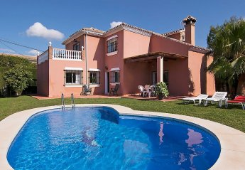4 bedroom House for rent in Fuengirola