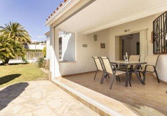 3 bedroom Villa for rent in Cambrils