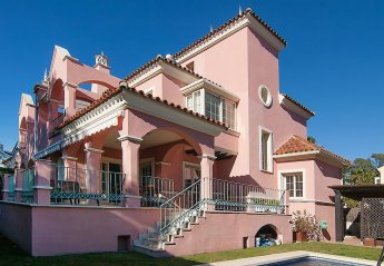 4 bedroom House for rent in Nueva Andalucia
