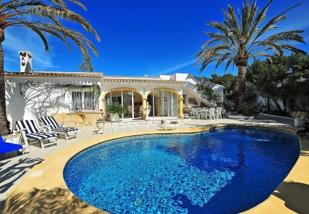 Villa in Pinar del Abogat, Spain