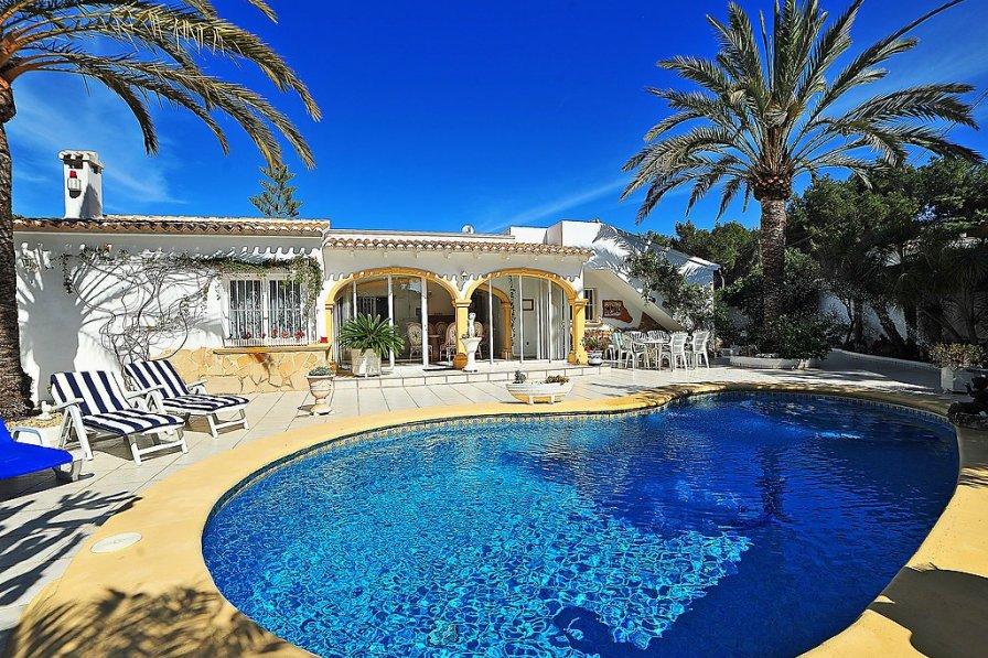 Owners abroad Casa Sabatera