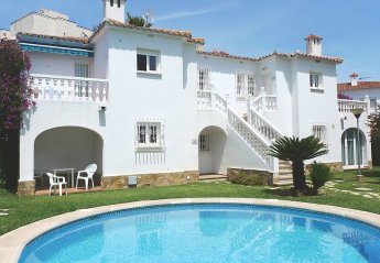 2 bedroom Apartment for rent in Oliva