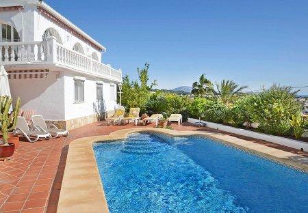 Villa in San Dionisio, Spain