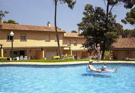 Villa in Pineda Pals, Spain